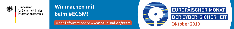 ECSM Banner 2019